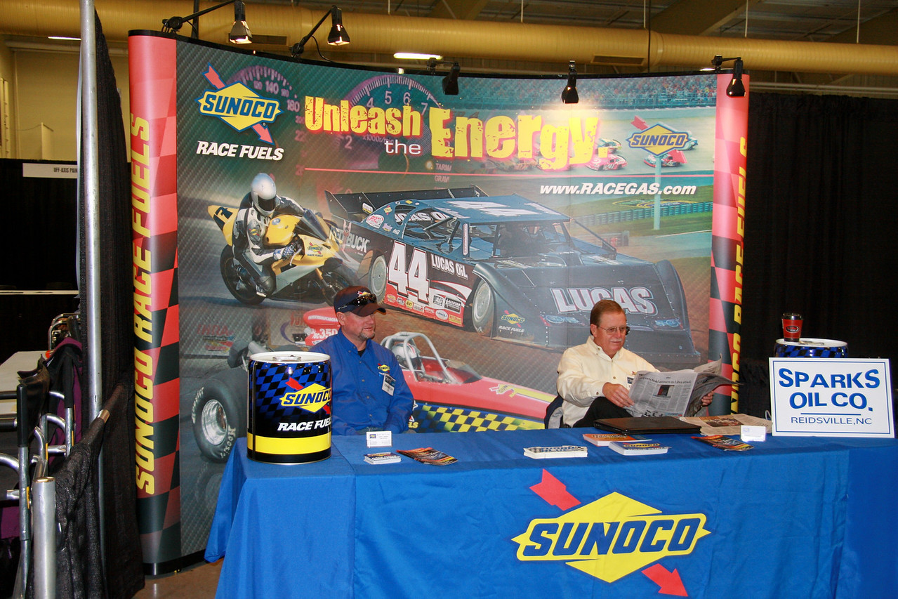 Sunoco from Sparks Oil Co.