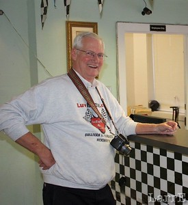 Roger....Mr LuvRacin