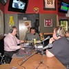 Jeff Cooke was on the air