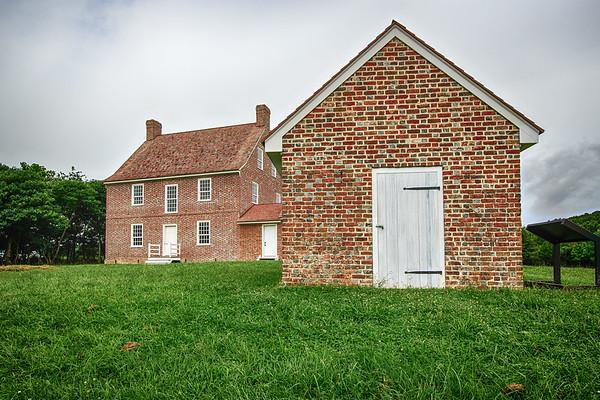 #22  rackliffe house