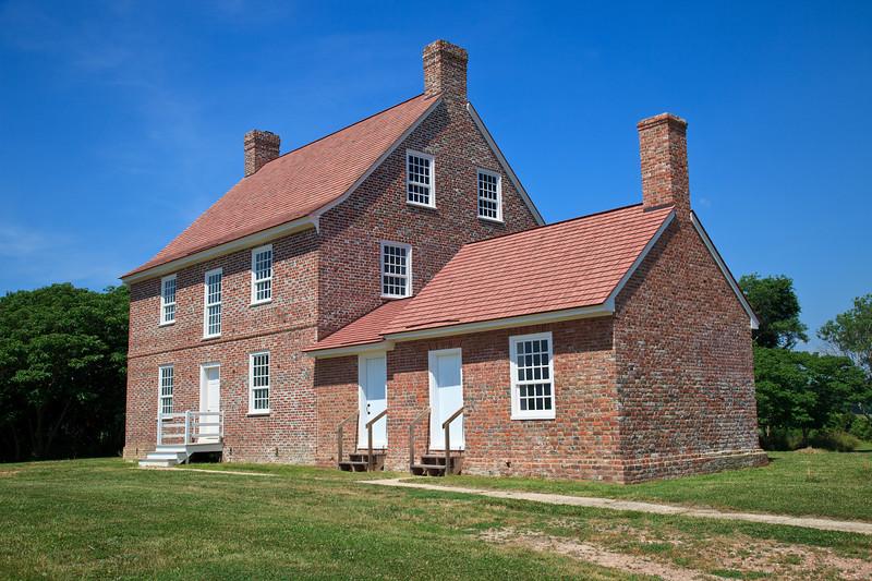 #27  rackliffe house
