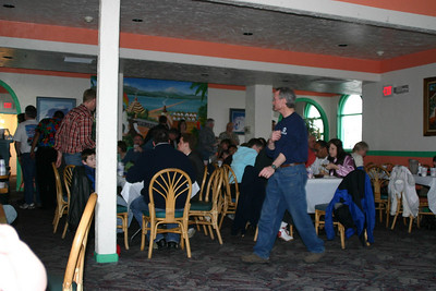 2007 Alaska State Singles - Year End Party