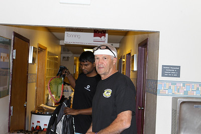 2009 Hopes & Dreams Racquetball Tournament