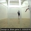 GeorgeVsBrianMachGame3