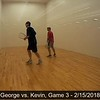 GeorgeVsKevin01232018Game3