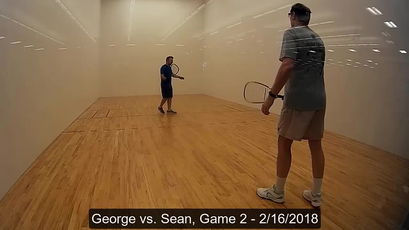 GeorgeVsSean01162018Game2