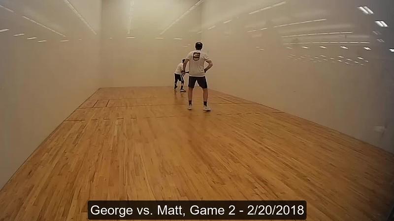 GeorgeVsMatt0220018Game2