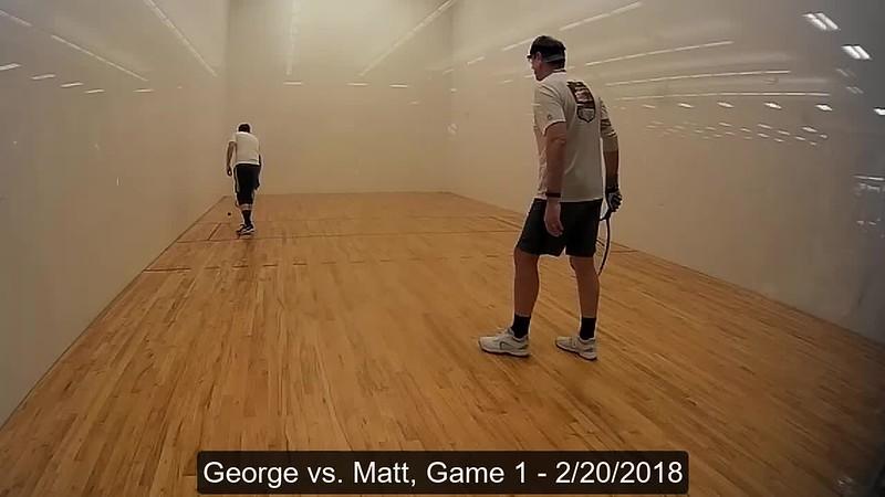 GeorgeVsMatt0220018Game1