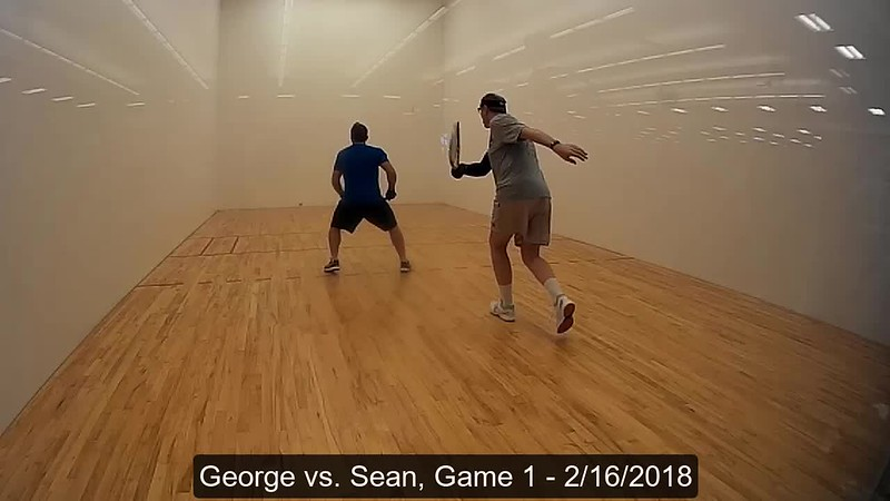 GeorgeVsSean01162018Game1