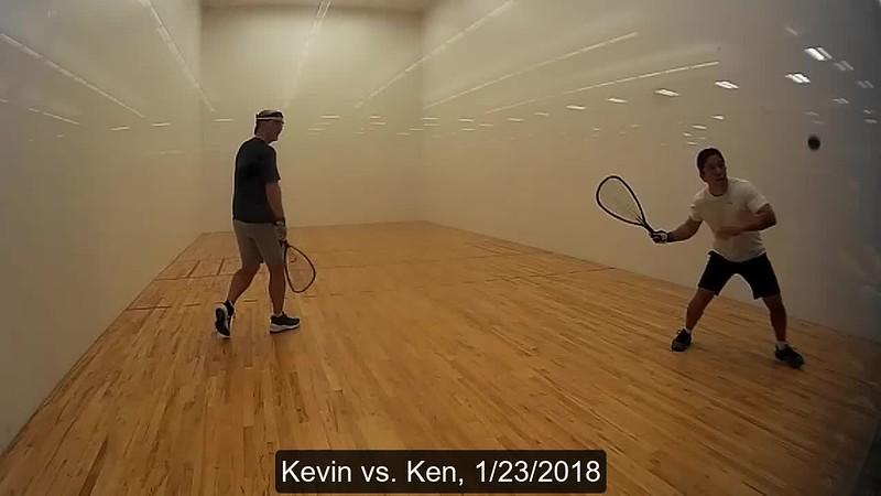 KevinVsKen01232018