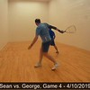 GeorgeVsSean04102019Game4