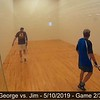 20190510GeorgeVsJimGame2and3