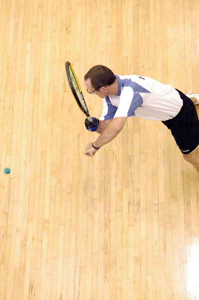 Virginia State Doubles Tournament held September 15-17 at the Greenbrier North YMCA (Chesapeake)