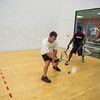 Men's Singles - Open  Rich Benderoth VS C L Murphy