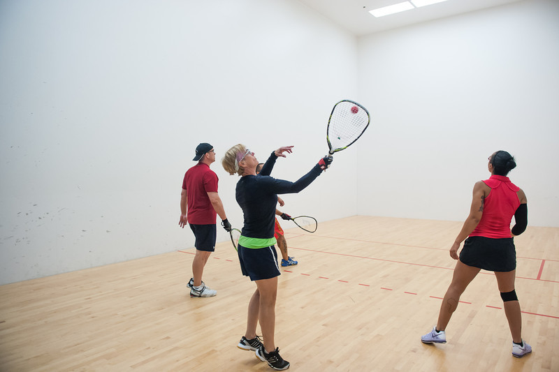 Mixed Doubles - Open/A Roddy Hogg/Barbara Durso W over Tony Smith/Arrisa Hanson