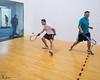 Men's D Finals Guery Ramos vs John Wogan