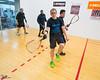 "Men""s Doubles: A Bill Bouie/Marcos Rojas VS Wilderbrathwaite/Salino"