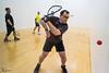 Men's Doubles: A Ernie Tacsic/Jhon Rohas VS Bantell/Veldman