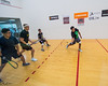 Men's Doubles: Elite Fanning/Morgan VS Aguilar/ Quinteros