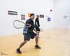 Men's Singles: A  Marco Rojas VS Rene Cabrera