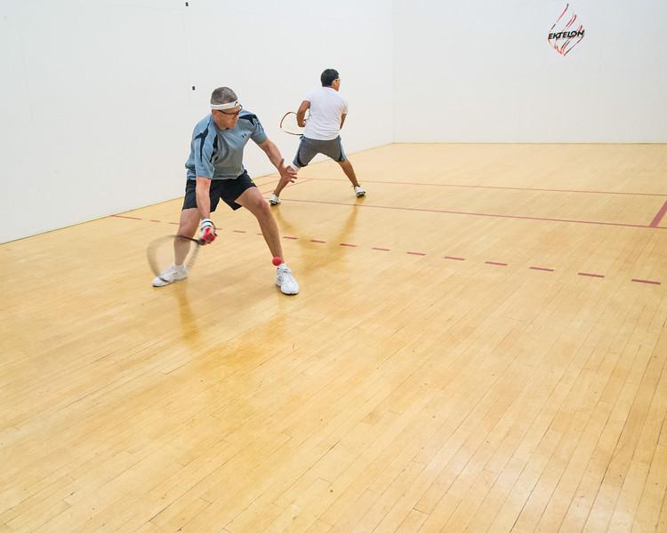 Men's Singles: Open/Elite Playoff Pablo Aguilar VS Jason Morgan