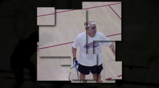 2003 Alaska State Singles 2003 Alaska State Singles Racquetball Tournament The Alaska Club - Midtown Anchorage, Alaska April 9-13, 2003.
