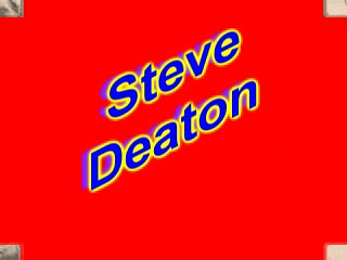 Alaska Racquetball Hall of Fame Inductee Steve Deaton