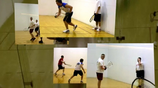"2006 Alaska State Doubles The 2006 Alaska State Racquetball Doubles Championships took place at The Alaska Club - East on Feb 23-26, 2006, Up for grabs were Alaska State Titles in 6 different divisions in this years tournament. In the Men's Open the newly formed team of (5) Telon Bremont & Robbie Gunther took the Win over (6) Jeff Sandys & Rob Branham who themselves were paired up as a team only at the start of this tournament. In the Women's Open 10 Women competed in a ""Blind Draw"" round robin, The team of Robin Rodriguez & Tiffany France went 4-0 to take the Win giving Robin her 22 Alaska State Doubles Title."