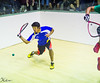 2015 U.S. National High School Championships.  February 25 - March 1. Missouri Athletic Club-West.  St. Louis, MO.  Photo by Ken Fife. Copyright USA Racquetball.