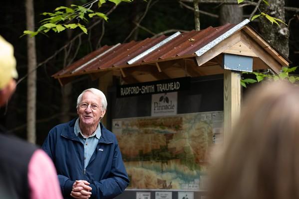 Radford-Smith Trail Grand Opening 090918