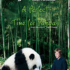 """""""A Perfect Time for Pandas"""" featuring Enzo Bonjioanni, created by Justin Frazier"""