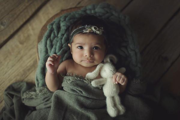 radha 2 month mini