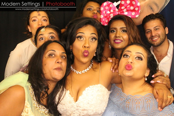 Radha & Veasna's Wedding
