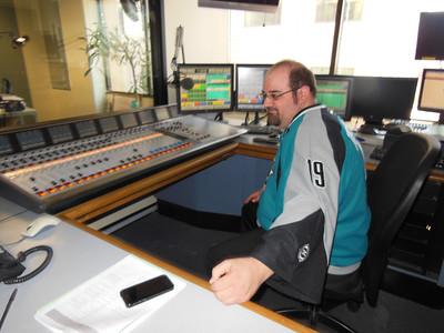 Cumulus Radio SF