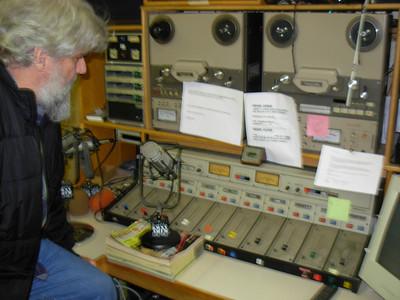 KWXY Radio