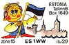 ES1WW Estonia