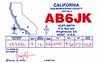 AB6JK California 80m