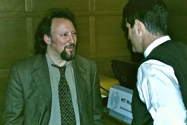 03.10.22 Peter Kornbluh at MIT