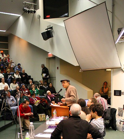 10.01.30 New England Antiwar Conference at MIT