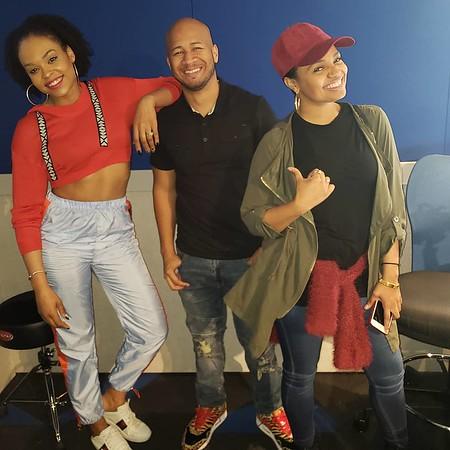 102.3FM KJLH - May 4, 2018