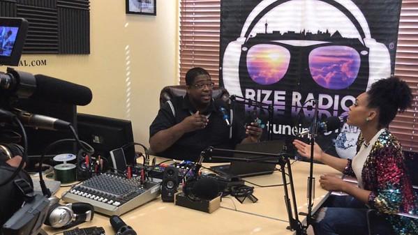 Rize Radio - November 4, 2017
