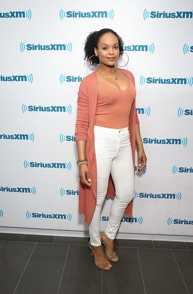 SiriusXM - SiriusXM Studios - August 22, 2017 in New York City.