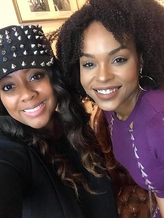 The Atlanta Voice - October 13, 2017