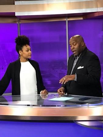 WCSC Live - Five CBS - November 10, 2017