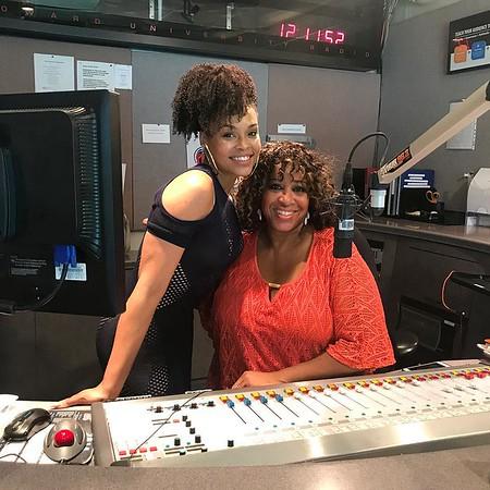 WHUR 96.3 FM - June 15, 2017