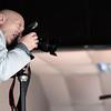 Russell Grant for Radio Times Magazine at Amersham Studios (BTS by Simon Ellingworth)