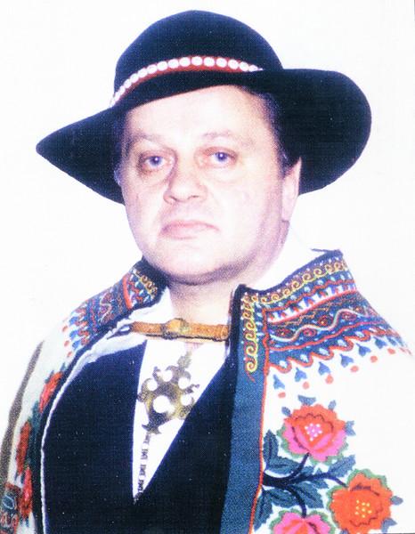 Franciszek Łojas Kosla