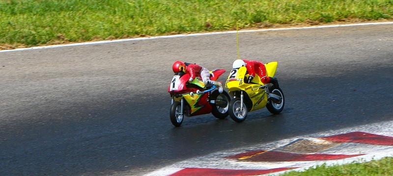 Mundial motos rc 2008 Valencia
