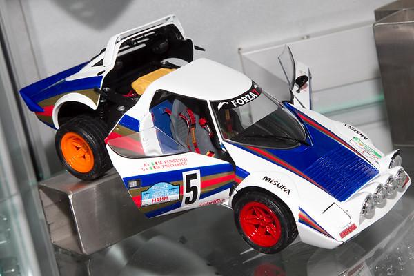 Nuremberg Toy Fair 2013- Minichamps