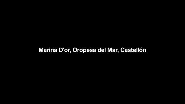 Marina D'or, Oropesa del Mar, Castellón